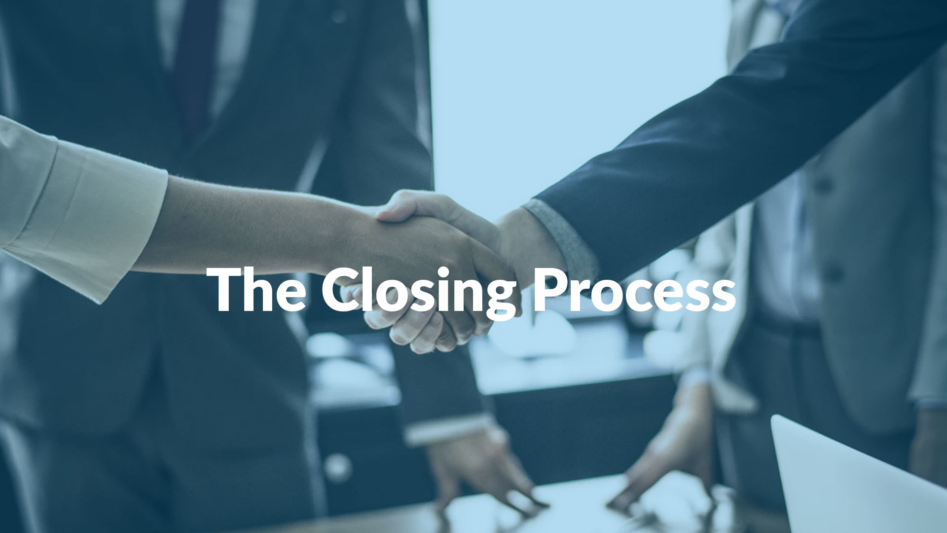 The-Closing-Process---1